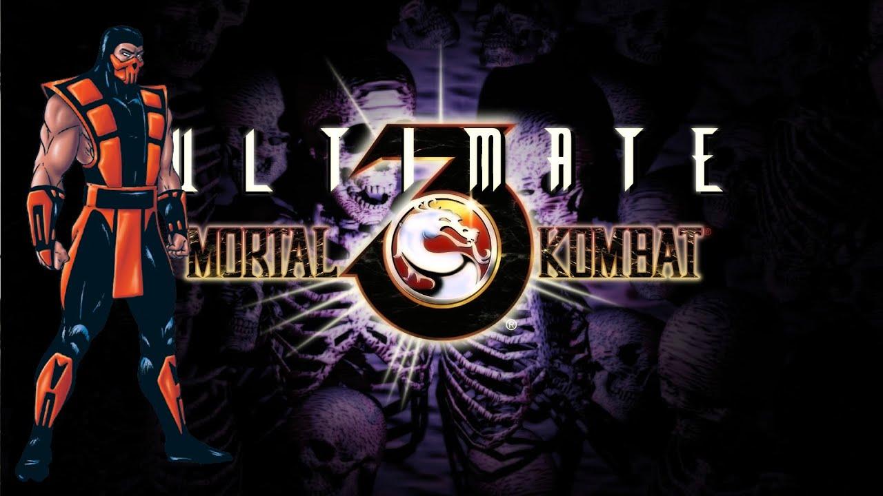 Download Ultimate Mortal Kombat 3 ( ERMAC ) ( Cup Edition ) ( Tas ) ( Master ) ( Very Hard ) ( MYDWAY )
