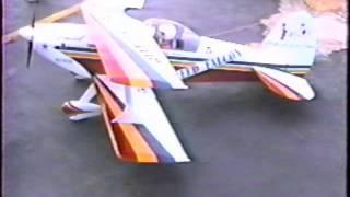 1988 TOC Pit Walk