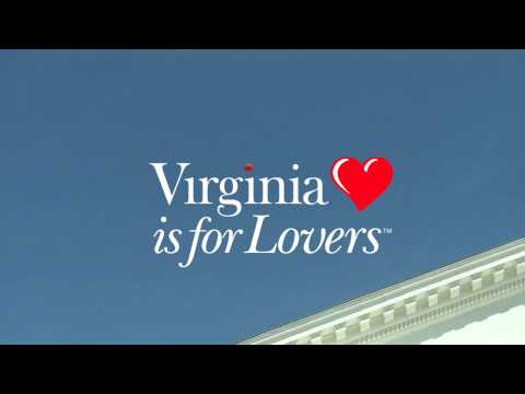 Virginia is for Lovers wins Walk of Fame