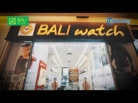 Diskon Kemerdekaan Buy 1 Get 1 Free di Bali Fine Watch & Bali FIne Gallery Semarang