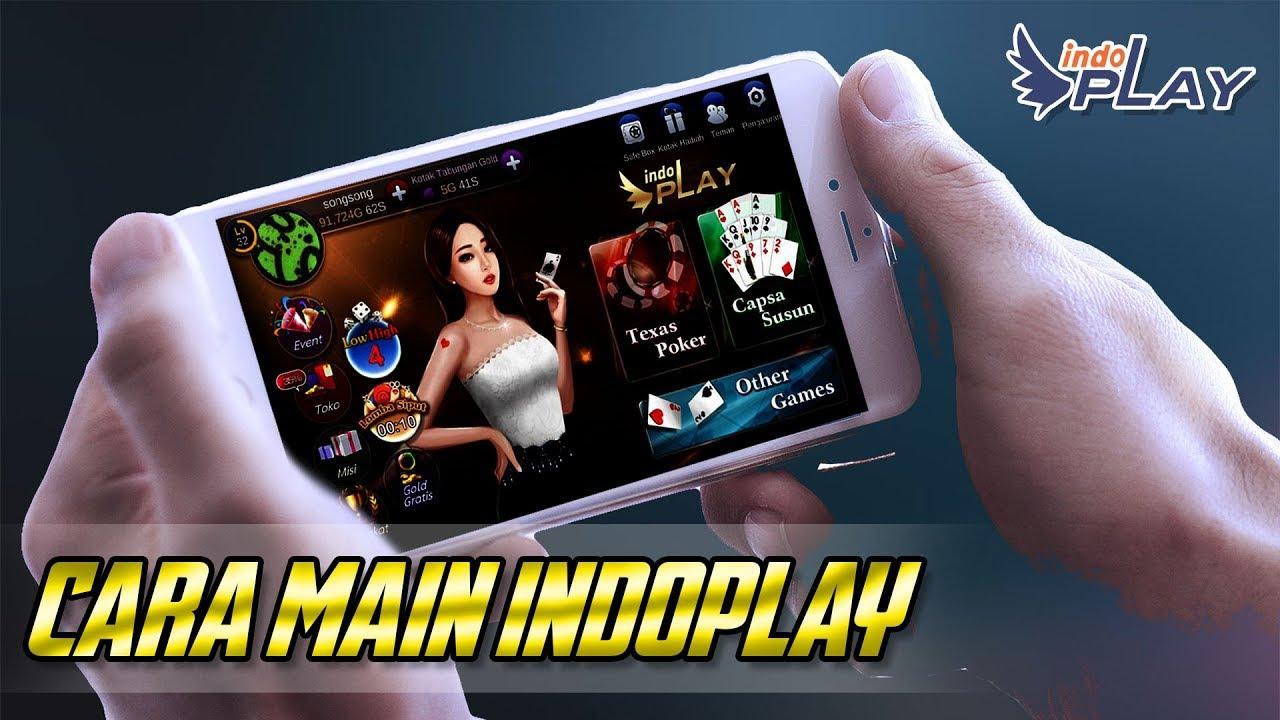 Indo Play Com