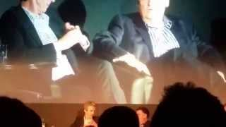 Peter Capaldi at The Radio Times Festival Part 2