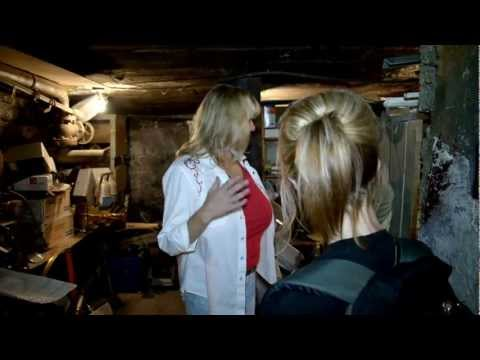 SAGAPS Investigates The Historic Haunted Gadsden Hotel in Douglas, AZ [HD]