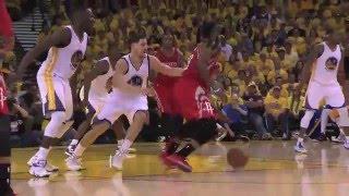 NBA on Espn Theme HOU vs GSW Game 1