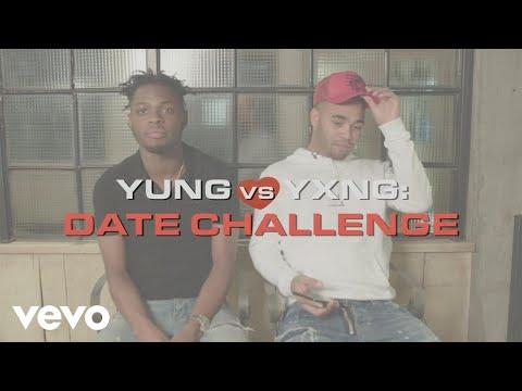 Yungen - Yung vs Yxng: Date Challenge (Episode 3) ft. Yxng Bane