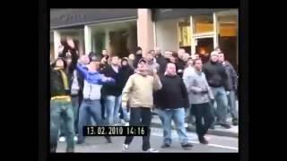 Chelsea HeadHunters vs Cardiff Hooligans