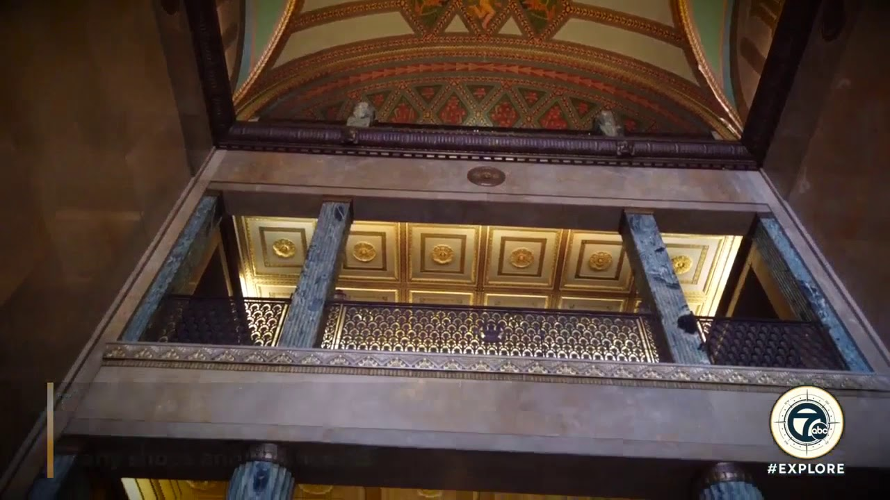 The Fisher Building