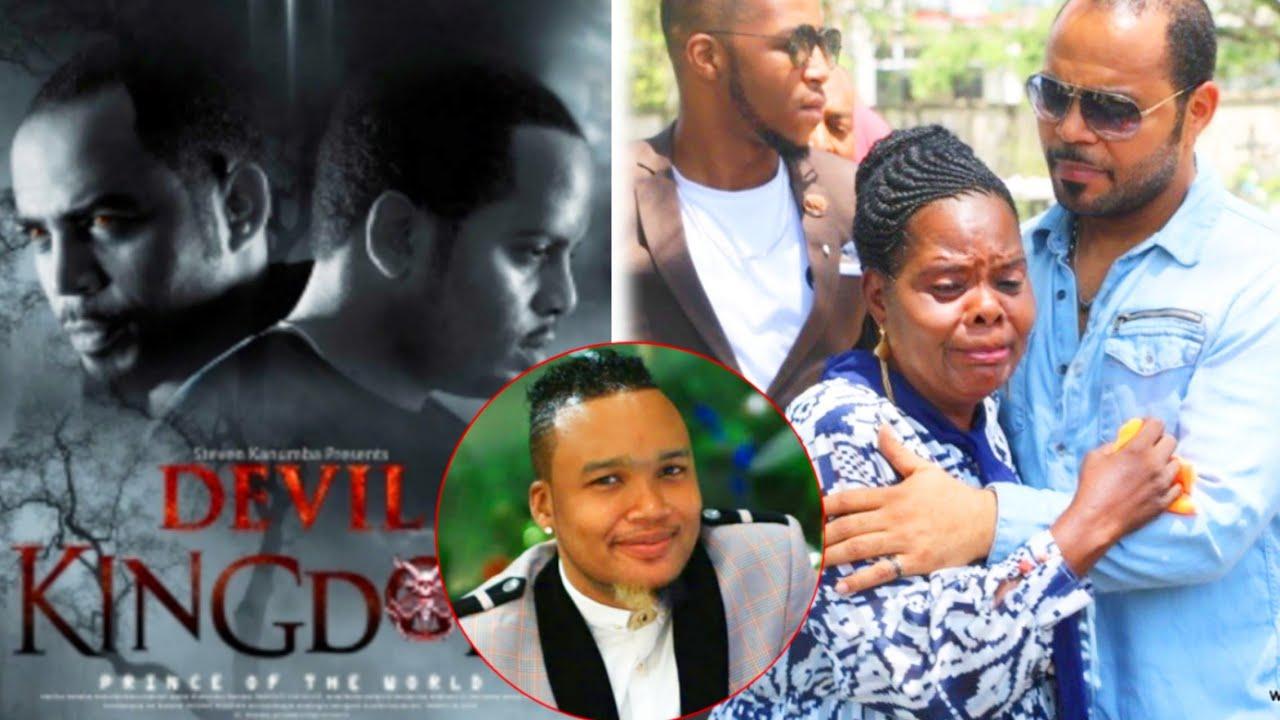 Download Hivi Ndivyo KANUMBA Aliingia FREEMASON na Kumtumikia LUCIFER kwa Mara Ya Kwanza l Devil KINGDOM Rcn