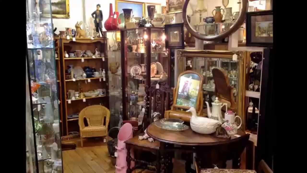 Lady Heyes Craft Centre