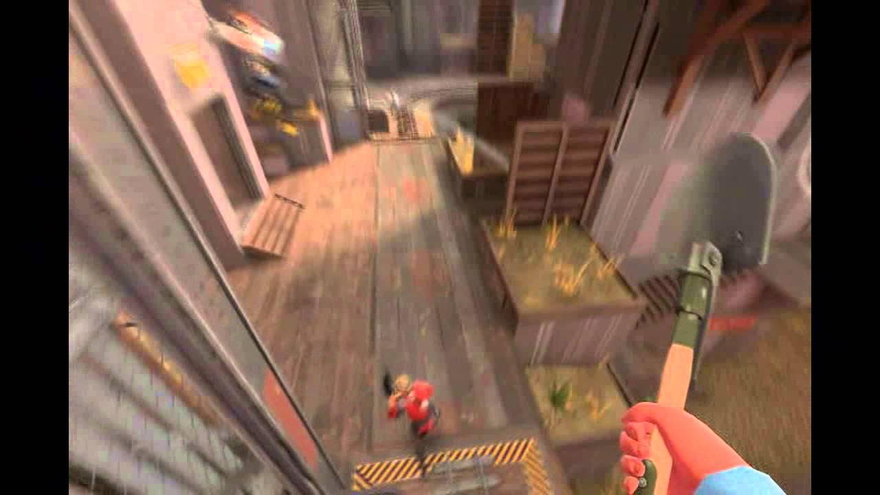 TF2: Market Garden Compilation - YouTube