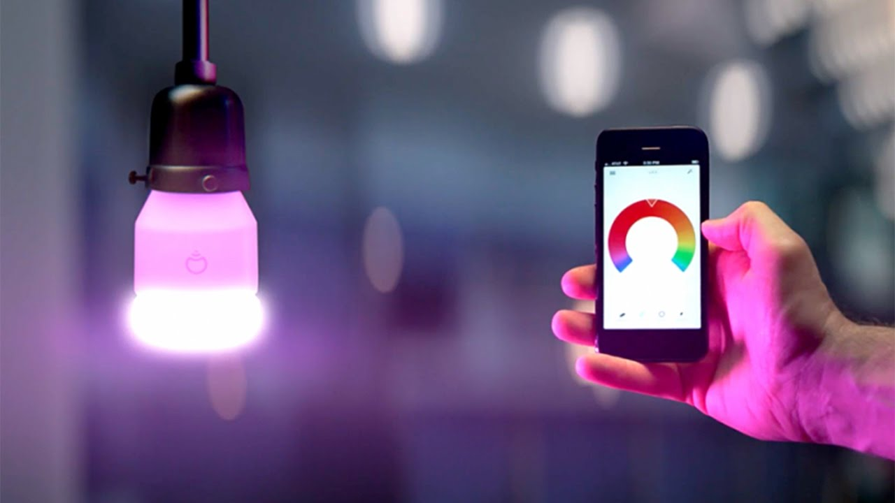5 Multi Color Led Lights That You Can