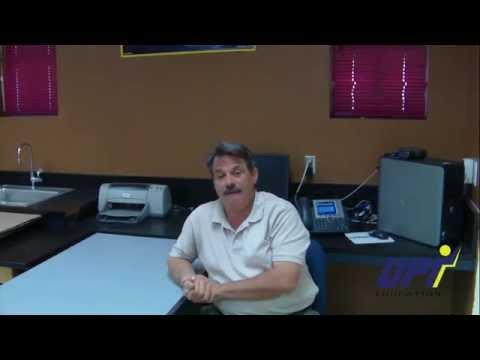 Teacher Interview - Cloves Cam...