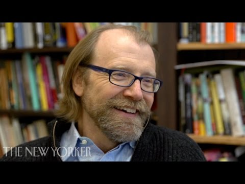Writer George Saunders on reading, writing, and teaching  - The New Yorker