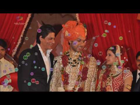 Shahrukh Khan Marriage