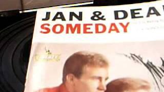Jan & Dean - Drag City - 45 rpm