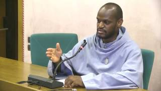 Rome  General Confession part 1  Conference by Fr Pio Idowu FI  A Day With Mary  2013   YouTube 360p