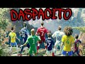 Daspacito With Footballers NIKE THE LAST GAME mp3