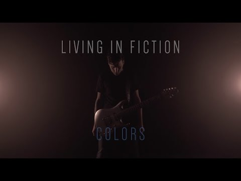 Halsey - Colors (Cover by Living In Fiction)