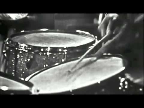 kenny clarke drum solo.