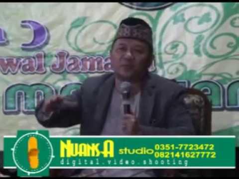 Pengajian LINTANGSONGO - KH. Imam Hambali