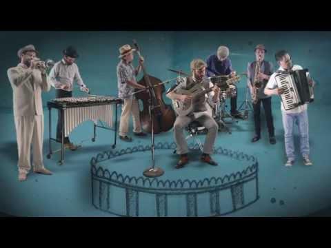 Paté de Fuá - Cuatro Lunas (Tema Principal de la película Cuatro Lunas. Video Oficial)