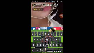 Video Bigo live desahan nya bikin croot.... download MP3, 3GP, MP4, WEBM, AVI, FLV November 2017