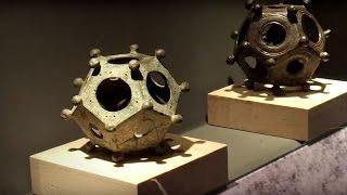 Die 5 rätselhaftesten Artefakte der Welt - deren Ursprung niemand erklären kann