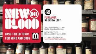 Furi Anga - Rainbow Unit - New Blood 011 - Med School