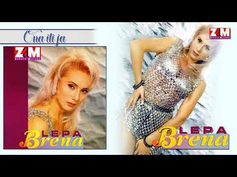 Lepa Brena - Ona ili ja - (Official Audio 1995)