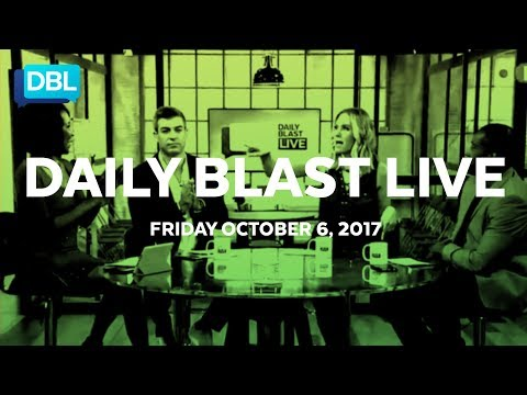 Daily Blast LIVE   Friday October 6, 2017