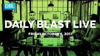 Daily Blast LIVE | Friday October 6, 2017