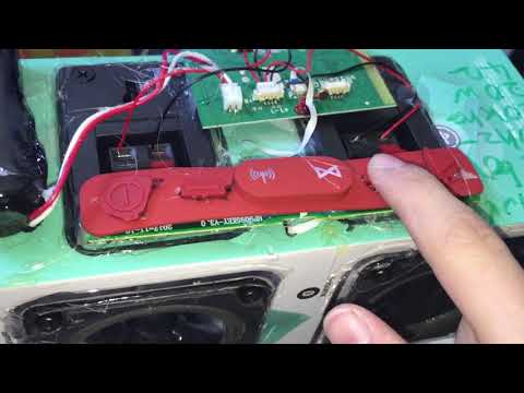 DIY speaker its ✅