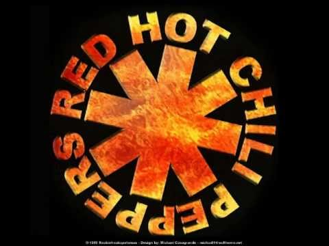 Red Hot Chili Peppers - Snow (Hey Oh) [Official Audio]