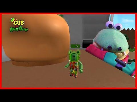 Roblox Hide N Seek Lets Play with Gus the Gamer