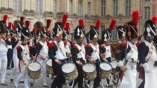 Bicentenaire des Adieux de Fontainebleau