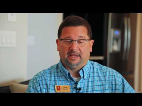 Tony Garcia explains why Viera is such is a great place to live
