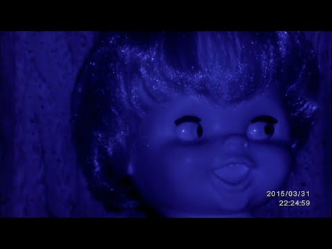 Haunted Dolls - Face Changes Pt.2 (Will Give You Nightmares)