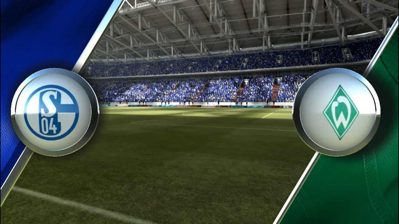 Prognose Bundesliga 2020/16