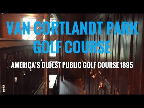 Van Cortlandt Park Golf Course Review