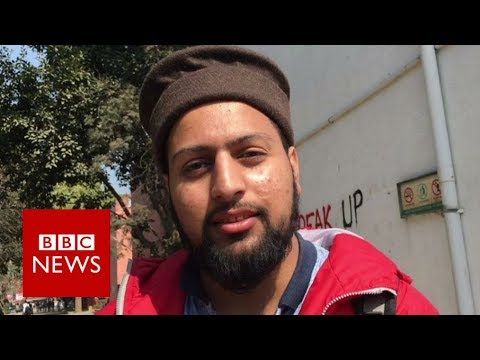 'I'm an Indian Muslim, not a Pakistani' – BBC Information