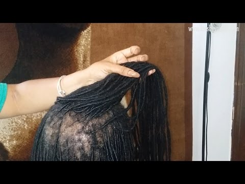 The Dangers of Using Loc Extensions (Faux Locs)