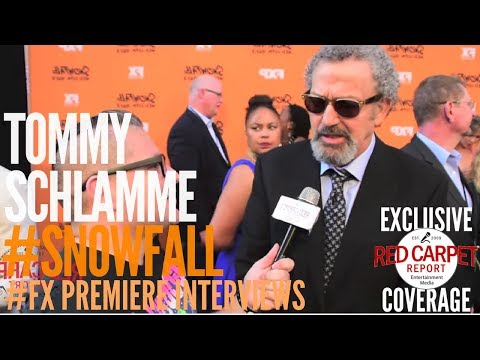 Tommy Schlamme ed at FX Network's