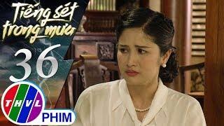 Mới Nhất  | Tiếng sét trong mưa - Tập 36[5]: Hạnh Nhi ra tay tát Xuân khi biết anh muốn cưới Phượng