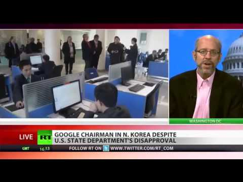 World News Taday   Party Search  Whys North Korea attractive for Google