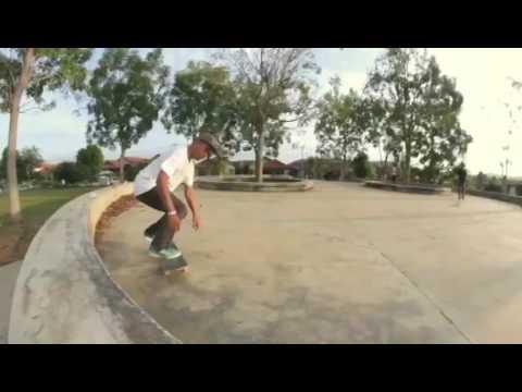 Skate SP edit by nabeel