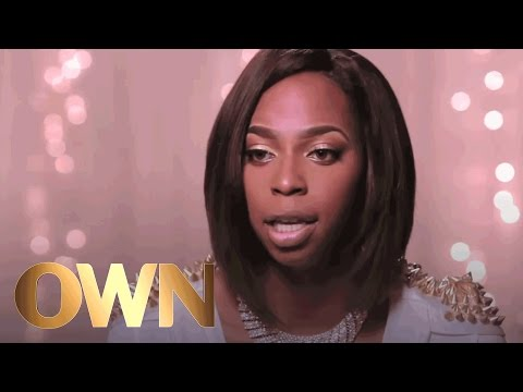 Mia's Father Accepts Her as a Woman | Houston Beauty | Oprah Winfrey Network