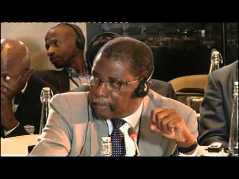SADC PF Debate: Standing Committee Report: Trade, Industry,
