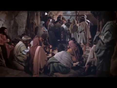 The Jesus Film - Guajajára / Guazazzara / Tenetehar / Tenetehára Language (Brazil)