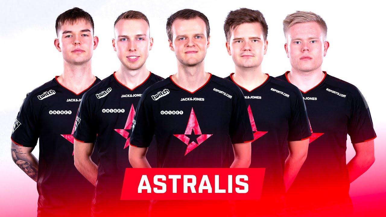 CS:GO - BEST OF Astralis 2019 (MAJOR CHAMPIONS!) ft. device, Xyp9x,  dupreeh, Magisk & gla1ve - YouTube