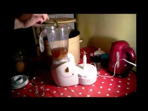 Как сделать крем мед в домашних условиях видео